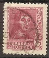 España U 0843 (o) Fernando - 1931-Today: 2nd Rep - ... Juan Carlos I