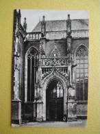 Le Portail De L´Eglise. - Zutphen