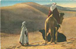 Dans Le Désert (A.D.I.A., 8075) - Maroc