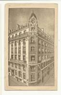 Cp, Commerce, Hotel Montcam - Paris (75) - Commercio