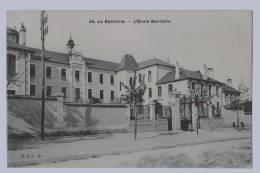 17b42CpaLA ROCHELLEEcole Normale - La Rochelle