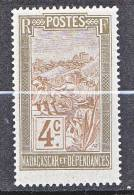 MADAGASCAR   N� 96 NEUF** TTB