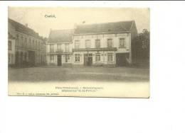 Kontich Contich Gemeenteplaats - Kontich