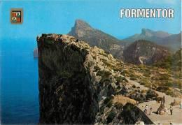 CPSM Mallorca-Formentor   L1286 - Formentera