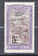MADAGASCAR   N�  146   NEUF** TTB