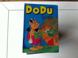 Ancien DODU POCHE N°47 - Petit Format