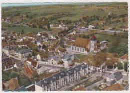 CPSM LOIRET 45 COURTENAY Vue Panoramique - Courtenay