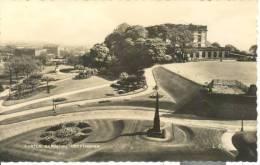 GRA139 - Nottingham - Castle Gardens - Nottingham
