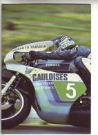 PATRICK PONS  .- Grand Prix 1976 - Motos