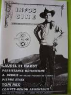 LA REVUE DES COLLECTIONNEURS DU CINEMA - INFOS CINE - ALICC (CINEMA-SUPER 8, 9,5mm........) - [V7] - Books, Magazines, Comics