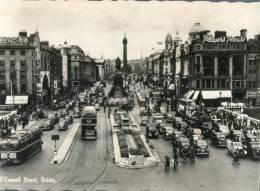(333) Irland - Dublin O'Connell Street - Dublin
