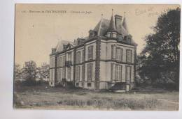 CHATEAUNEUF Chateau Du Jaglu - France