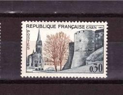 FRANCE 1963 Philatelic Congress  Michel Cat N° 1442 Mint Never Hinged