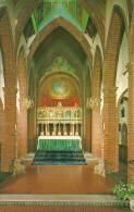 THE HIGH ALTAR SHRINE OF OUR LADY, WALSINGHAM. - Autres