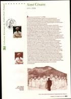 2009 - DOCUMENT OFFICIEL - AIME CESAIRE - Documentos Del Correo