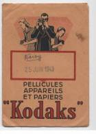 POCHETTE KODAKS ---A80 - Material Y Accesorios