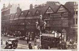 LONDON - HOLBORN - OLD HOUSES - London Suburbs