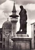 Roumanie, Constanca, Ovidius Mémorial, Grand Mosquée, Circule Non - Roumanie