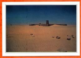 Afrique ALGERIE Ancien Fort De Mac Mahon - Géographie