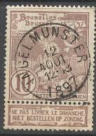 _3y929: N° 73: E11:  INGELMUNSTER - 1894-1896 Expositions