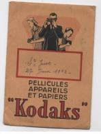 POCHETTE PHOTOS---KODAK---A80 - Material Y Accesorios
