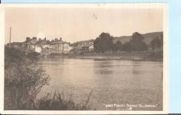 Cumbria Postcard - Pooley Bridge, Ullswater    BR154 - Cumberland/ Westmorland