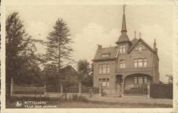 Bottelare - Villa Des Jasmins ( Verso Zien ) - Merelbeke
