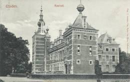 Eijsden - Kasteel - 1906 ( Verso Zien ) - Eijsden