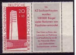 RDA 1961  Y&T  536  N** - [6] Democratic Republic