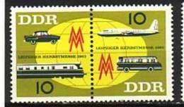 RDA 1963  Y&T  677A  N** - [6] Democratic Republic
