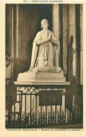 25 - BESANCON-les-BAINS - Cathédrale Saint-Jean - Statue Du Cardinal De Rohan (Ets. C. Lardier, 287) - Besancon