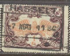 _3y914: N° TR41: HASSELT // +__+: Type C19 - 1895-1913
