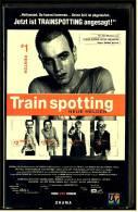 VHS Video ,  Train Spotting - Neue Helden  -  Von 1997 - Cassettes Vidéo VHS