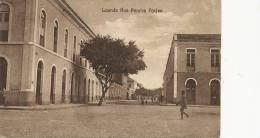 Loanda Rua Pereira Forjas - Angola