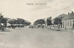 Benguella Rua Paula Cid Edit Tiberio D' Oliveira No 68 - Angola