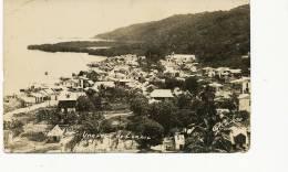 Haiti Une Vue De Corail  Carte Photo Edit Couba - Haïti