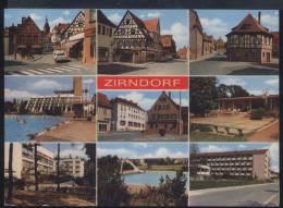 W563 ZIENDORF - Zirndorf