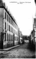 LANDERNEAU : Pensionnat Saint-Joseph - Landerneau