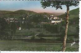 36 - LA SALVETAT-SUR-AGOUT - VUE GENERALE - La Salvetat