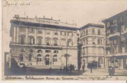 La Spezia - Politeama Duca Di Genova - Spezia      +    Tram - La Spezia
