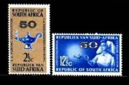 RSA ,1964,  MNH Stamp(s) Nursing Association, Nr 342-343 - South Africa (1961-...)