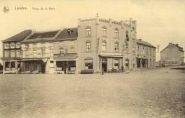 Landen - Place De La Gare - Landen