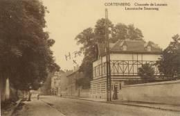 Kortenberg - Leuvensesteenweg - Kortenberg