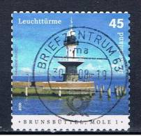 D+ Deutschland 2005 Mi 2479 Leuchtturm - Used Stamps