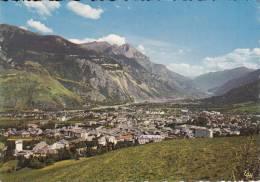 73 - Saint-Jean-de-Morienne - Vue Générale - Le Perron Des Encombres - - Saint Jean De Maurienne