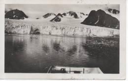 NORVEGE  MAGDANELA  GLACER GULLY  SPITSBERGEN - Norway