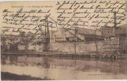 1/54 - CPA - FROUARD - La Fabrique De Galoches - Frouard