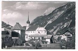 Ö-1429   SCHARNITZ : - Austria