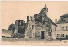 Waterloo 523 Chateau D'hougemont  La Chapelle  Napoleon War - Waterloo