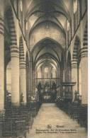 Geel  St Dimphna Kerk - Geel